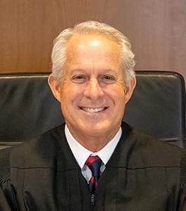 Judge Jeffrey J. O'Hara