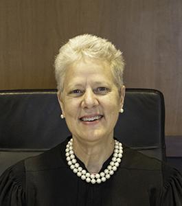 Judge Smolenski