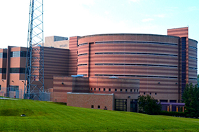 Correctional Facility - Kent County, Michigan