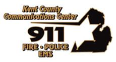 911 Communications - Kent County, Michigan