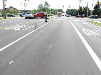 Traffic Safety Unit - Kent County, Michigan